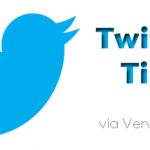 Best Twitter Tips