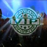Vervely's VIP Circle